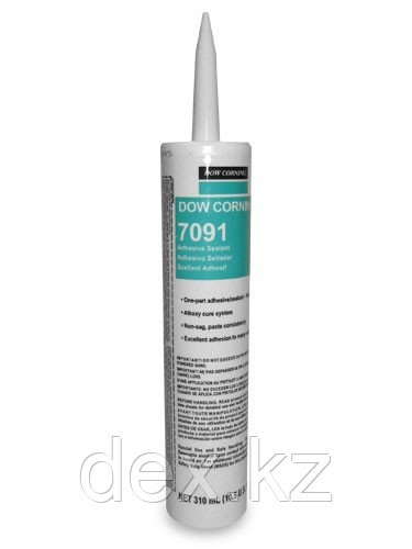 Герметик DOW CORNING® 7091