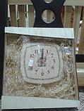 Часы деревяные, фото 2