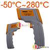 Бесконтактный цифровой ИК термометр