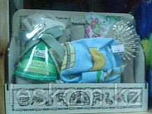 Подарочный набор для бани