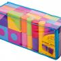 Игровой набор 50 блоков