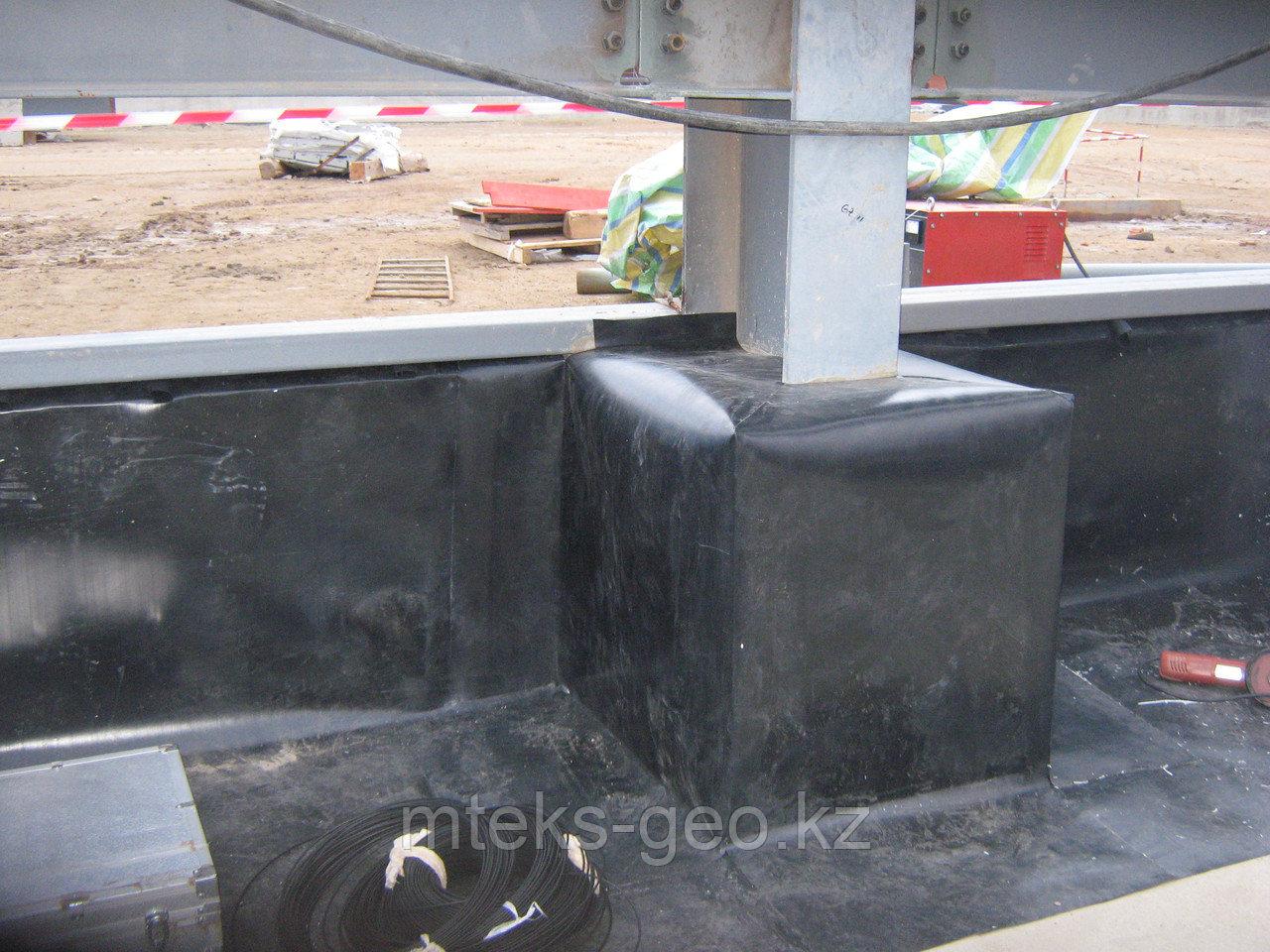химзащит бетона
