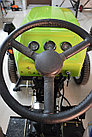 Минитрактор CHERY RX200, фото 3