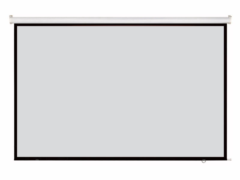 "НАСТЕННЫЙ ЭКРАН MR.PIXEL, 80"" X 80"", 2.03 X 2.03"