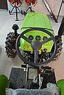 Минитрактор СHERY RX304, фото 3