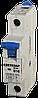 """Выключатель СВЕТОЗАР автоматический, 1-полюсный, """"С"""" (тип расцепления), 40 A, 230 / 400 В"""