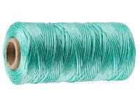 Шпагат STAYER многоцелевой полипропиленовый, зеленый, 800текс, 110м