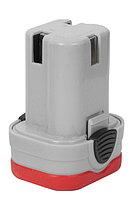 Батарея ЗУБР аккумуляторная литиевая для шуруповертов, 1,5А/ч, 10,8В