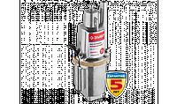 """Насос ЗУБР """"Родничок"""" вибрационный, погружной, для чистой воды, 18 л/мин, напор 60м, шнур 15м, 225Вт"""
