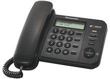 Panasonic KX-TS2356RUB Проводной телефон