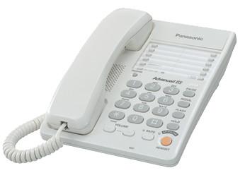 Panasonic KX-TS2363RU Проводной телефон