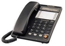 Panasonic KX-TS2365RUB Проводной телефон