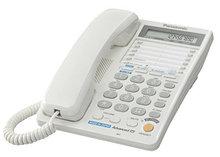 Panasonic KX-TS2368RUW Проводной телефон