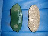 Колодки тормозные передние Pajero Junior, фото 2
