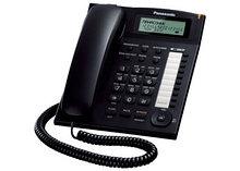 Panasonic KX-TS2388RUB Проводной телефон