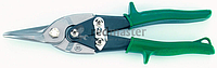 Ножницы по металлу (прямой рез 35 мм) 250 ммL FORCE 6981250