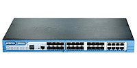 S5300-32F-4TF коммутатор PoE
