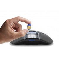 Мобильный конференц-телефон с поддержкой HD Voice от Konftel