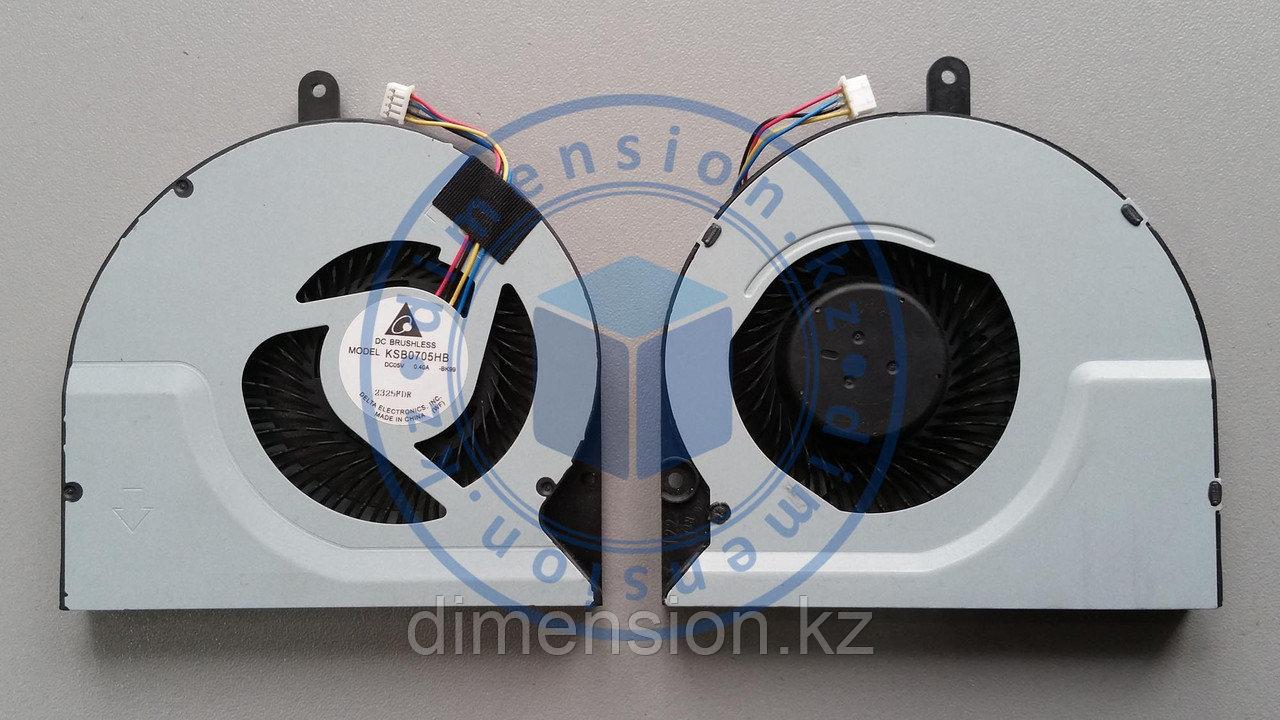 Кулер ASUS N56 N56V