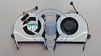 Кулер, вентилятор ASUS X555 X554L X555U X555LD