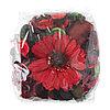 ДОФТА Цветочная отдушка, ароматический, красный