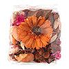 ДОФТА Цветочная отдушка, ароматический, оранжевый