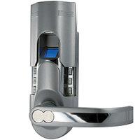 Биометрический замок JJ-Connect Biometrics K-1
