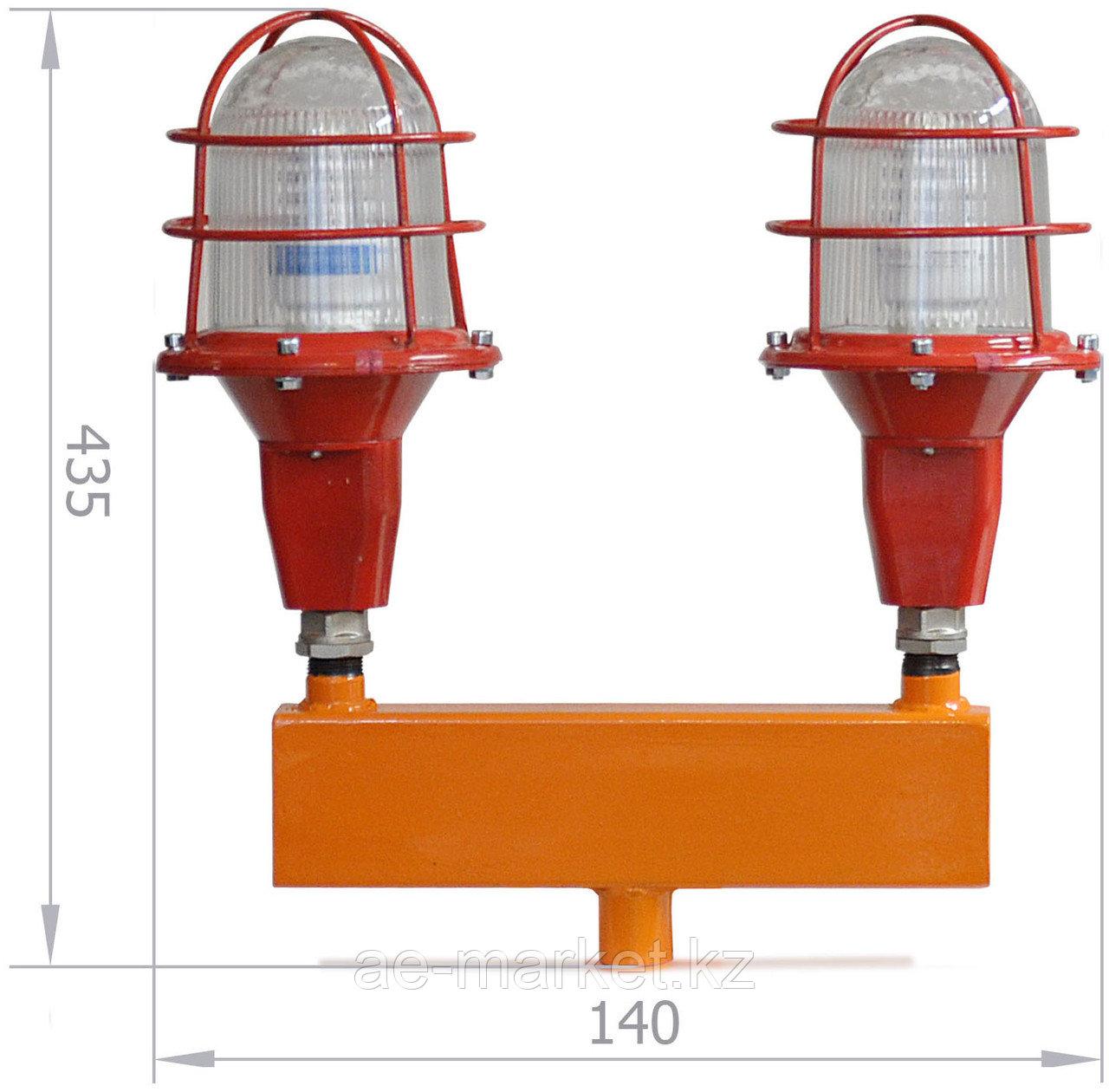 Сдвоенный заградительный огонь СДЗО-05-2