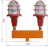 Сдвоенный заградительный огонь СДЗО-05-2, фото 1