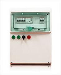 ДН-3 2х220-1х24 АП, блок управления по двум фидерам с аккумуляторной буфферизацией