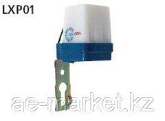Датчик освещенности LXP01 белый 6А, LightOn