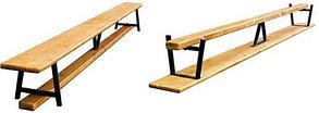 Скамья гимнастическая 2,5м, фото 2