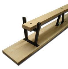 Скамья гимнастическая 1м, фото 2