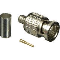 Canare BCP-A4 75 Ом BNC обжимной разъем (прямой тип)