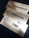 Таблички на двери, фото 2