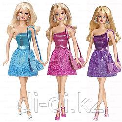 """Барби """"Сияние моды"""" куклы в ассорт."""