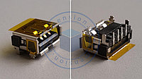 USB 2.0 разъем Emachines E725 E520 E525 E625 E627  Acer 5743Z 5732Z 7715