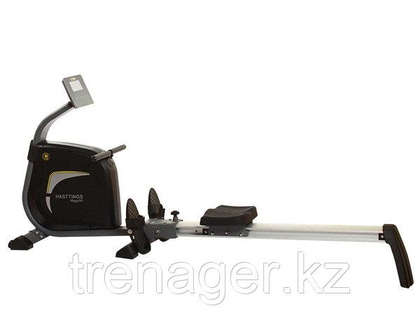 Гребной тренажер Hasttings WEGA R100