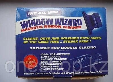 Щетка Window Wizard для мытья окон