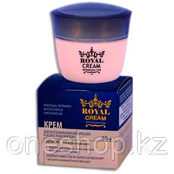 Royal Cream - крем от морщин