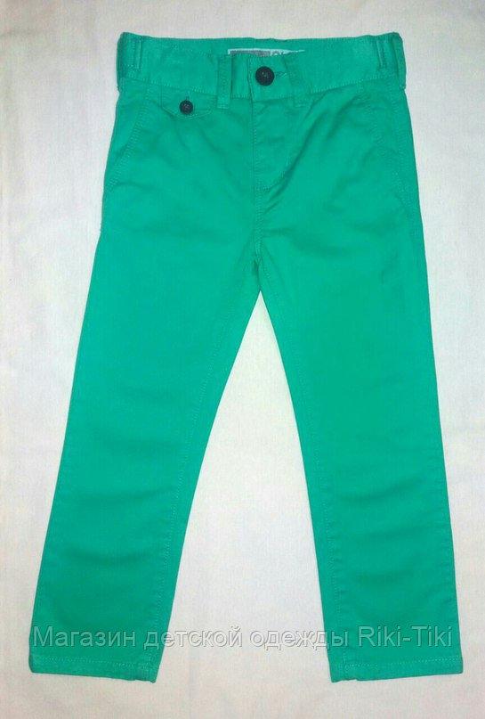 Летнии брюки