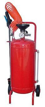 Пеногенератор фирмы Fra-Ber,50 литров Италия