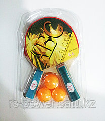 Ракетки для настольного тенниса ABC