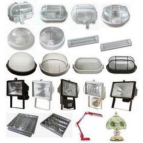 Светильники для бытовых и технических помещений