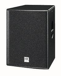 Активная акустическая система HK-Audio Premium PR:O 15 A