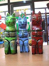 Сувенир коты и кошечки