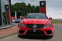 Обвес FXdesign на Mercedes-Benz CLK W207, фото 1