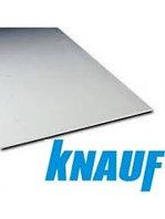 Гипсокартон Кнауф (Knauf) стеновой 12,5 мм