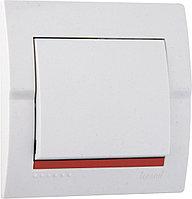 Выключатель одноклавишный, фото 1