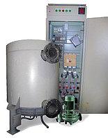 Водогрейный котел электрический высоковольтный ЭВКВ-6000/10